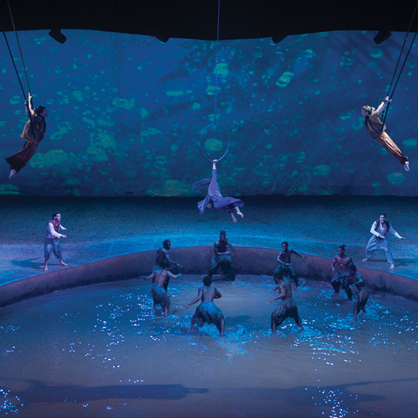 Following extended sold-out engagements around the world, Cavalia is back with its latest equestrian and acrobatic extravaganza: Odysseo. And due to unprecedented demand in Orange County, one final week has been added to its limited run in Irvine.