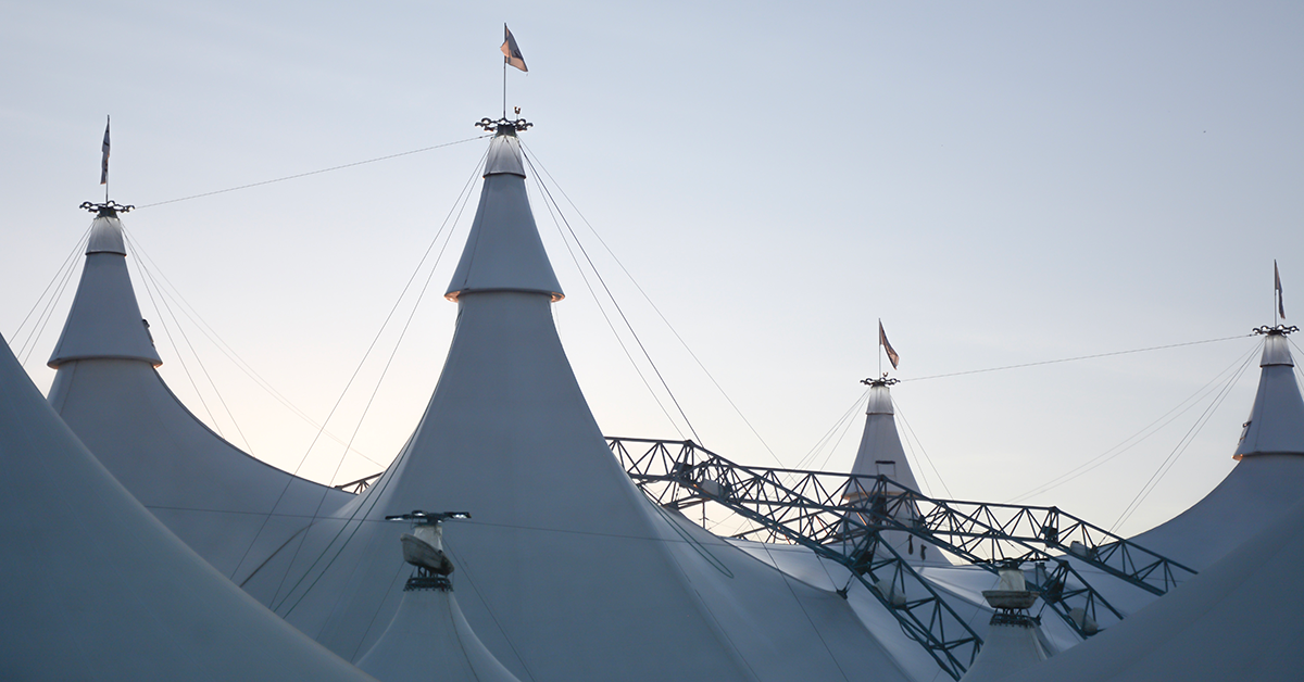 Cavalia Odysseo Extends its Stay in Winnipeg through June 24!